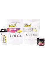 Ryno Power - The Essentials MX Package Vanilla