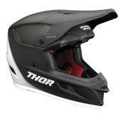 Thor Motocross-Helm Reflex Polar Carbon