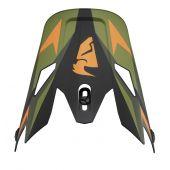 Thor Visier-Kit SECTOR WARSHIP grün/orange