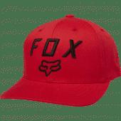 Fox Youth Legacy Moth 110 Dark Red