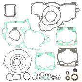 ProX Compl. Gasket set KTM250SX 07-14 + KTM250EXC 2007