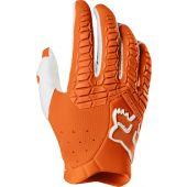Fox Pawtector Glove Orange