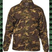 Fox Lad Camo Jacket