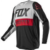 Fox 180 FYCE Jersey Grey