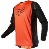 Fox 180 PRIX Motocross Jersey Fluo Orange