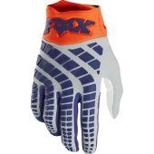Fox 360 Motocross Handschuhe Fluo Orange