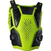 Fox Raceframe Motocross Brustpanzer  Fluo Gelb