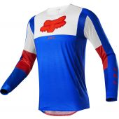 Fox Airline PILR Jersey Blue/Red