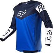 Fox 180 REVN Jersey Blue