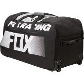 Fox SHUTTLE 180 ROLLER - OKTIV Black White One Size