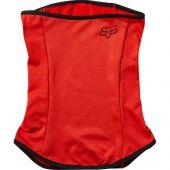 Fox POLARTEC NECK GAITER Red One Size
