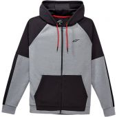 Alpinestars Sweatshirt TALON Grau