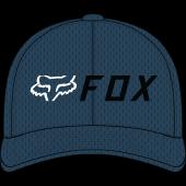 Fox apex flexfit Deckel Dunkles Indigo