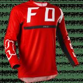 Fox 360 MERZ JERSEY Fluorescent Red XXL