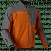 Fox Legion Softshell Jacket Burnt Orange