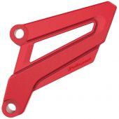 Polisport Getriebeschutz CRF250 10-17 CRF450 09-16 - Rot CR04