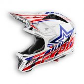 AIROH FIGHTERS BMX Motocross Helm DEFENDER