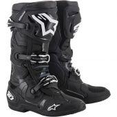 Alpinestars Boots Tech 10 Black