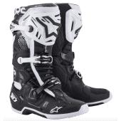 Alpinestars Boots Tech 10 White Black