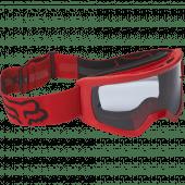 Fox MAIN S STRAY GOGGLE Fluorescent Red
