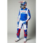 Fox 360 AFTERBURN Blue Gear Combo