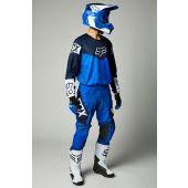 Fox 180 REVN Blue Gear Combo