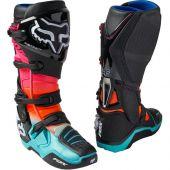Fox - Instinct Pyre Motocross-Stiefel Multi