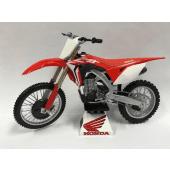 Mini bike 1:12 Honda CRF450
