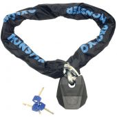 OXFORD Monster XL Chain Lock 2m x 14,5mm