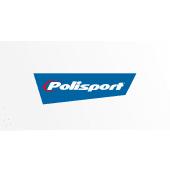 Polisport Motopad Schwarz/Rot