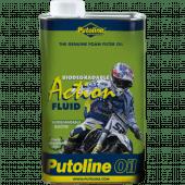 Putoline bio filter oil
