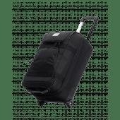 Albek Short Haul Travel Bag Covert Black